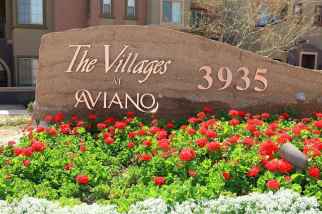 3935 E Rough Rider Road #1219, Phoenix, AZ 85050 (MLS #5914301) :: The W Group