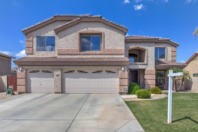 4130 E Campbell Avenue, Gilbert, AZ 85234 (MLS #5914311) :: The Pete Dijkstra Team