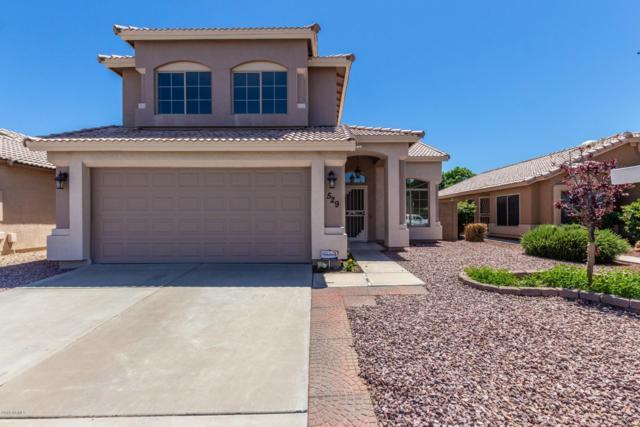 529 W Saint John Road, Phoenix, AZ 85023 (#5914321) :: Gateway Partners | Realty Executives Tucson Elite