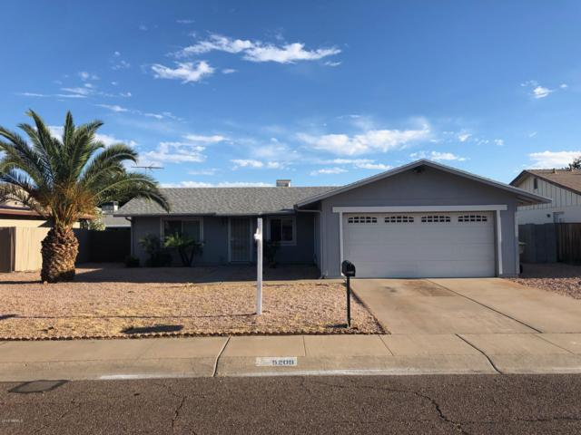 5209 W Acapulco Lane, Glendale, AZ 85306 (MLS #5914329) :: The Daniel Montez Real Estate Group