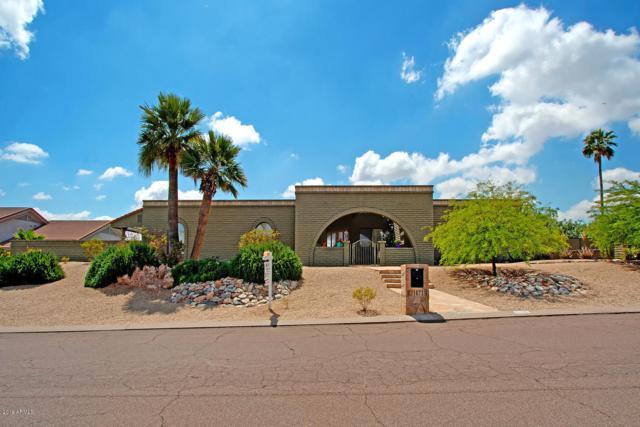 16733 E Jacklin Drive, Fountain Hills, AZ 85268 (MLS #5914330) :: The Daniel Montez Real Estate Group