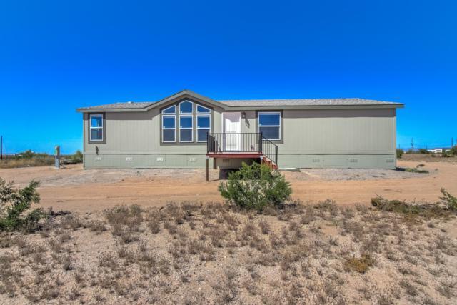 19790 E Firethorn Road, Florence, AZ 85132 (MLS #5914333) :: Brett Tanner Home Selling Team