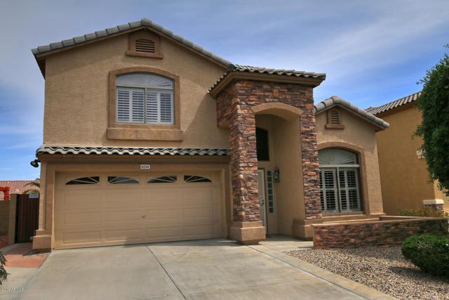 16566 W Monte Cristo Avenue, Surprise, AZ 85388 (MLS #5914338) :: The Daniel Montez Real Estate Group