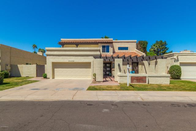 8462 E San Bernardo Drive, Scottsdale, AZ 85258 (#5914342) :: Gateway Partners   Realty Executives Tucson Elite