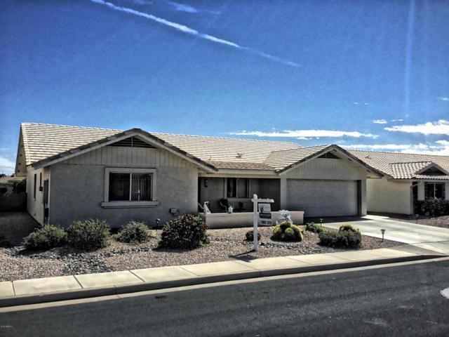 7929 E Nopal Avenue, Mesa, AZ 85209 (MLS #5914353) :: Yost Realty Group at RE/MAX Casa Grande
