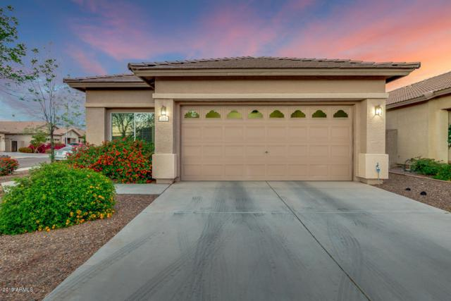 315 S 116TH Drive, Avondale, AZ 85323 (MLS #5914354) :: Devor Real Estate Associates