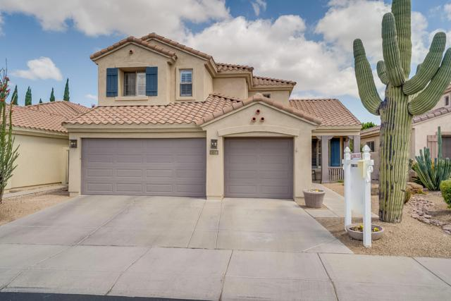 724 E Krista Way, Tempe, AZ 85284 (MLS #5914366) :: Lifestyle Partners Team