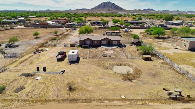 16511 S 202ND Drive, Buckeye, AZ 85326 (MLS #5914369) :: Scott Gaertner Group