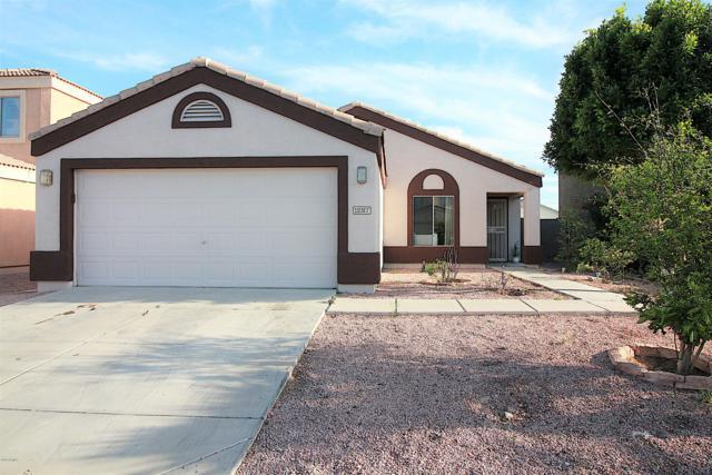 12317 W Sweetwater Avenue, El Mirage, AZ 85335 (MLS #5914376) :: Yost Realty Group at RE/MAX Casa Grande
