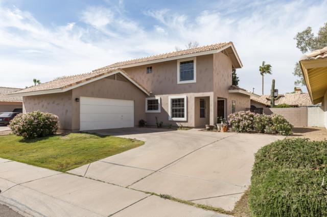 1370 W Elgin Street, Chandler, AZ 85224 (MLS #5914382) :: The Bill and Cindy Flowers Team