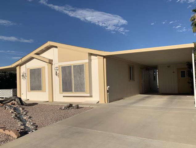 3805 N Montana Avenue, Florence, AZ 85132 (MLS #5914383) :: The W Group
