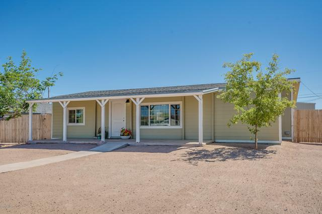 331 N Keith Street, Apache Junction, AZ 85120 (MLS #5914392) :: The Bill and Cindy Flowers Team