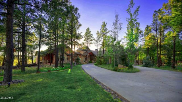 4137 Tocasierra Trail, Flagstaff, AZ 86001 (MLS #5914393) :: Riddle Realty Group - Keller Williams Arizona Realty