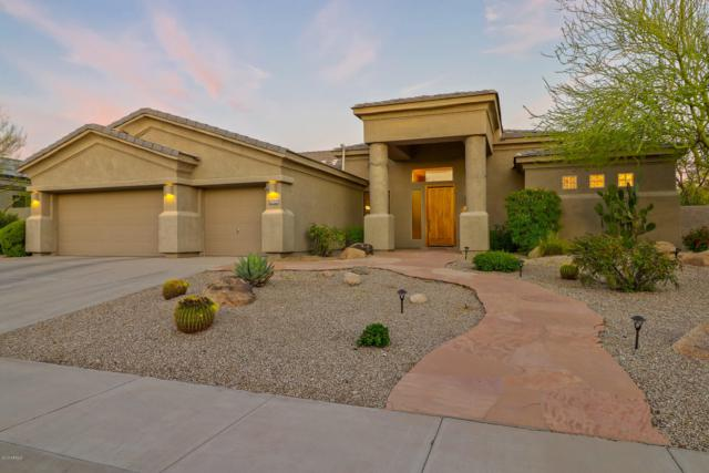 12765 S 177TH Avenue, Goodyear, AZ 85338 (MLS #5914413) :: Kortright Group - West USA Realty