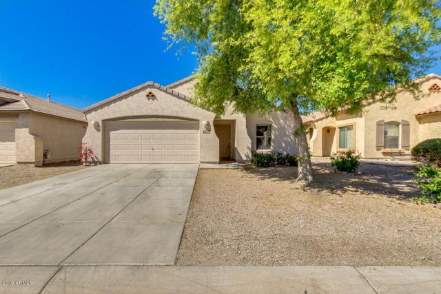 1702 E Maddison Circle, San Tan Valley, AZ 85140 (MLS #5914425) :: The Bill and Cindy Flowers Team