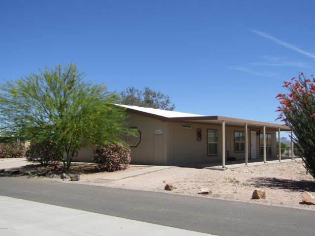3607 N Colorado Avenue, Florence, AZ 85132 (MLS #5914446) :: Yost Realty Group at RE/MAX Casa Grande