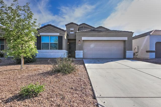 29023 N Fire Agate Road, San Tan Valley, AZ 85143 (MLS #5914450) :: The Bill and Cindy Flowers Team