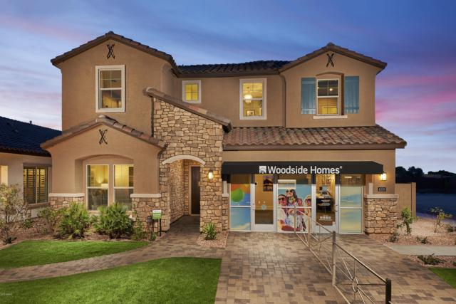 4356 S Redcliffe Drive, Gilbert, AZ 85297 (MLS #5914456) :: CANAM Realty Group
