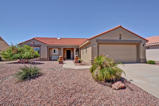 15351 W Black Gold Lane, Sun City West, AZ 85375 (MLS #5914461) :: Yost Realty Group at RE/MAX Casa Grande