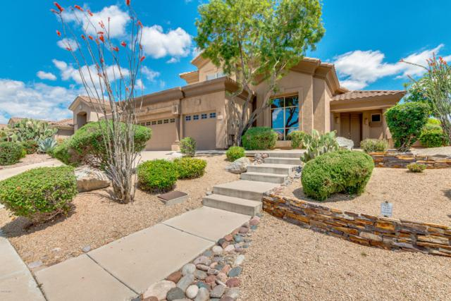 23837 N 74TH Place, Scottsdale, AZ 85255 (MLS #5914463) :: CANAM Realty Group