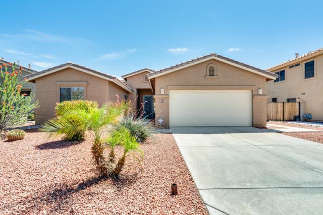 11319 E Shepperd Avenue, Mesa, AZ 85212 (MLS #5914467) :: The Ford Team