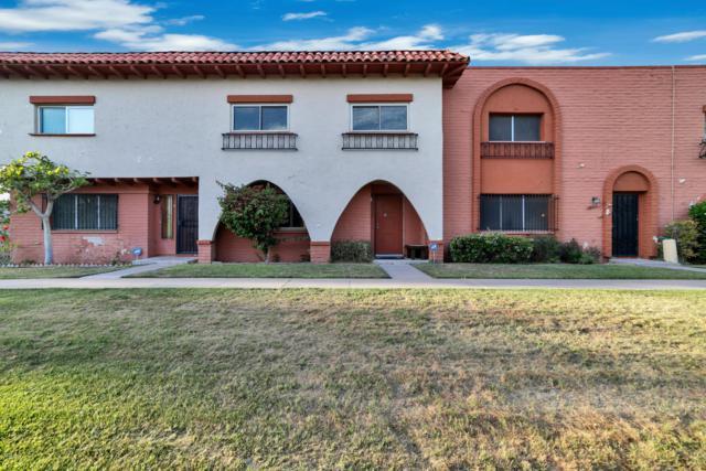 2863 E Fairmount Avenue, Phoenix, AZ 85016 (MLS #5914473) :: The Kenny Klaus Team