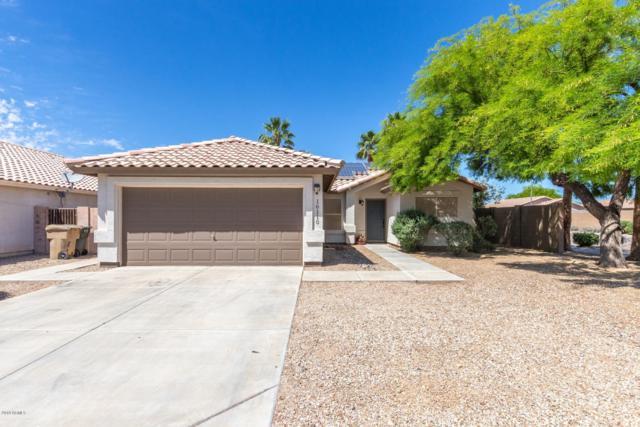 16110 W Jackson Street, Goodyear, AZ 85338 (MLS #5914475) :: Yost Realty Group at RE/MAX Casa Grande
