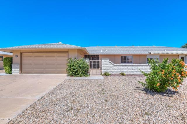 12938 W Desert Glen Drive, Sun City West, AZ 85375 (MLS #5914477) :: Riddle Realty