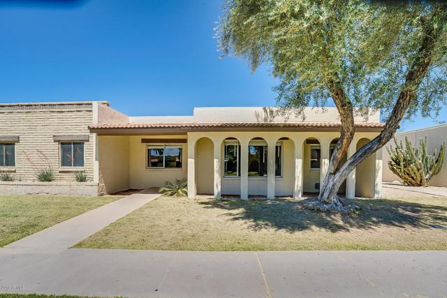 8226 E Keim Drive, Scottsdale, AZ 85250 (MLS #5914488) :: CANAM Realty Group
