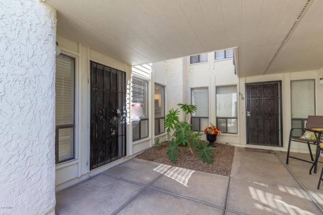 3002 N 70TH Street #117, Scottsdale, AZ 85251 (MLS #5914496) :: CANAM Realty Group