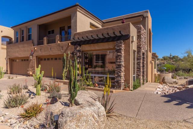 28990 N White Feather #104 Lane, Scottsdale, AZ 85262 (MLS #5914503) :: CANAM Realty Group