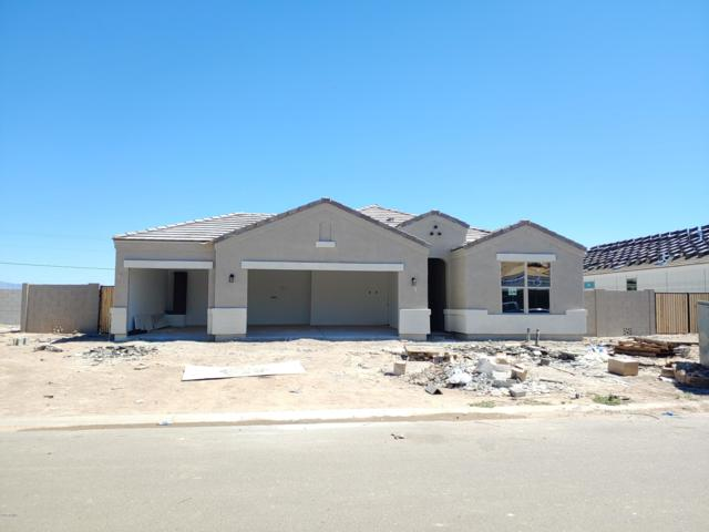 640 W Danish Red Trail, San Tan Valley, AZ 85143 (MLS #5914505) :: The Bill and Cindy Flowers Team