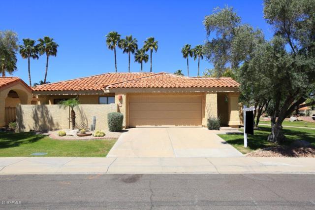 9994 E Vogel Avenue, Scottsdale, AZ 85258 (MLS #5914514) :: CANAM Realty Group