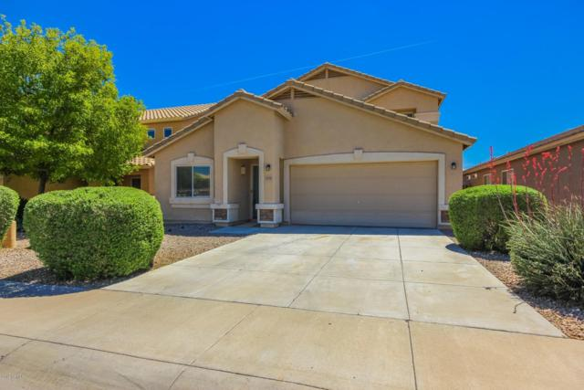11595 W Brown Street, Youngtown, AZ 85363 (MLS #5914515) :: CANAM Realty Group