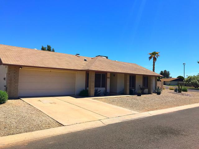 4832 W Christine Circle, Glendale, AZ 85308 (MLS #5914520) :: CANAM Realty Group