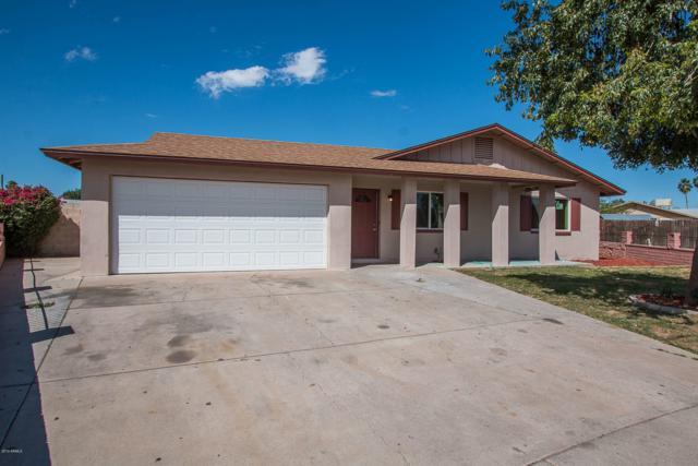 2025 N 57TH Drive, Phoenix, AZ 85035 (MLS #5914543) :: CANAM Realty Group