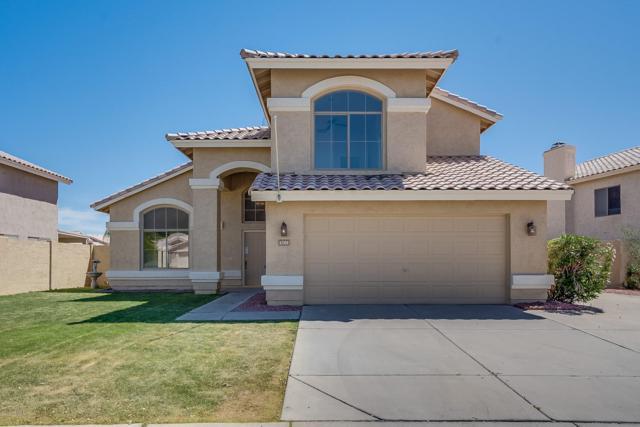 1201 W Goldfinch Way, Chandler, AZ 85286 (MLS #5914549) :: Yost Realty Group at RE/MAX Casa Grande
