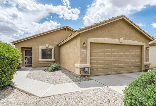 2887 E Olivine Road, San Tan Valley, AZ 85143 (MLS #5914556) :: Yost Realty Group at RE/MAX Casa Grande