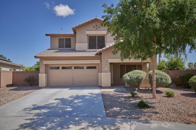 14524 W Evans Drive, Surprise, AZ 85379 (MLS #5914583) :: Lifestyle Partners Team