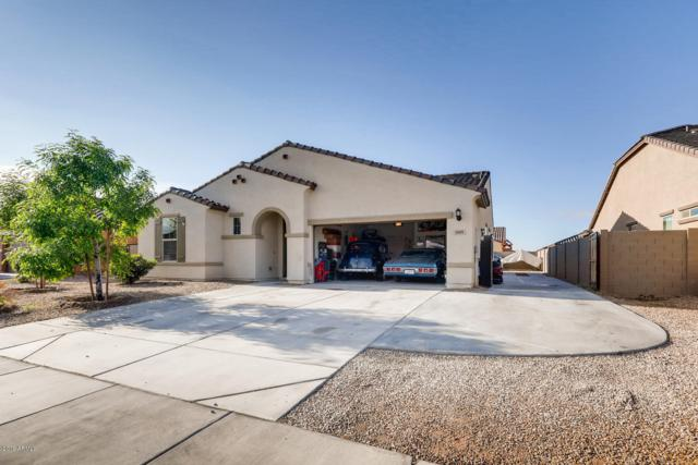 1689 E Primavera Way, San Tan Valley, AZ 85140 (MLS #5914587) :: The Bill and Cindy Flowers Team