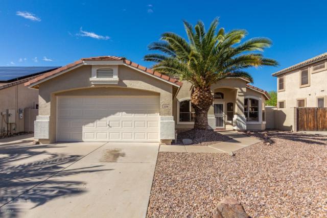 11316 E Persimmon Avenue, Mesa, AZ 85212 (MLS #5914599) :: CC & Co. Real Estate Team