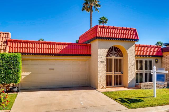 7944 E Vista Drive, Scottsdale, AZ 85250 (MLS #5914609) :: The Bill and Cindy Flowers Team