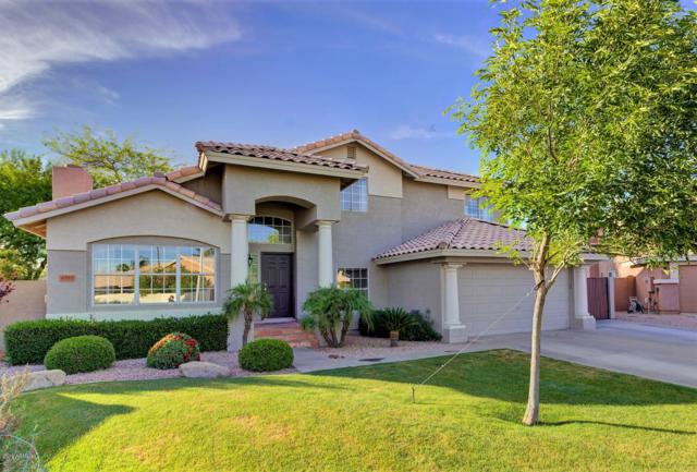4202 E Terrace Avenue, Gilbert, AZ 85234 (MLS #5914613) :: Yost Realty Group at RE/MAX Casa Grande