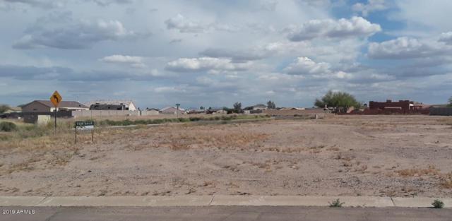 10425 W Arvada Drive, Arizona City, AZ 85123 (MLS #5914624) :: Arizona Home Group