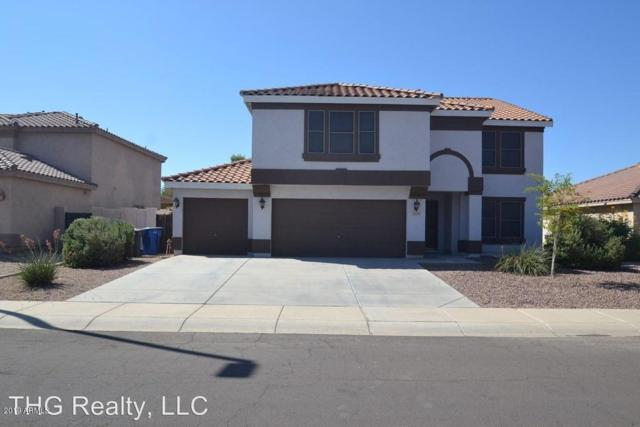 3940 S Moccasin Trail, Gilbert, AZ 85297 (MLS #5914636) :: The Garcia Group