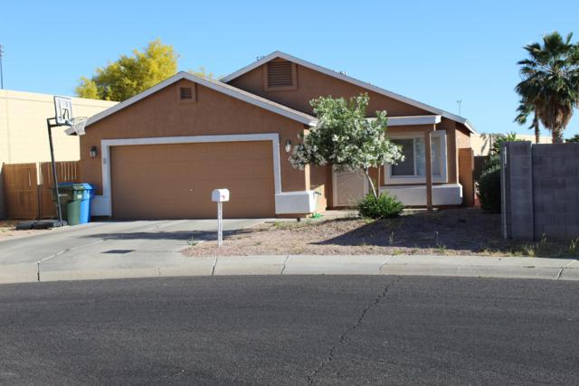 3611 E Grovers Avenue, Phoenix, AZ 85032 (MLS #5914646) :: The Everest Team at My Home Group