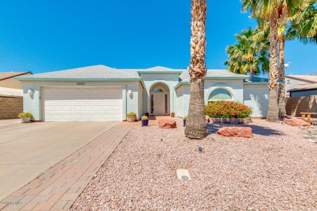 3624 W Saragosa Street, Chandler, AZ 85226 (MLS #5914651) :: The Everest Team at My Home Group