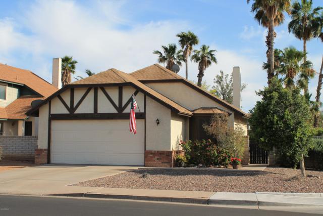 1733 E Javelina Avenue, Mesa, AZ 85204 (MLS #5914659) :: Lucido Agency