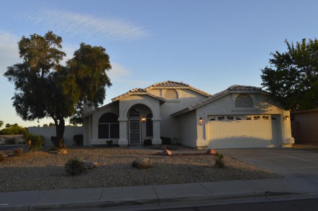 9817 W Pontiac Drive, Peoria, AZ 85382 (MLS #5914665) :: Homehelper Consultants