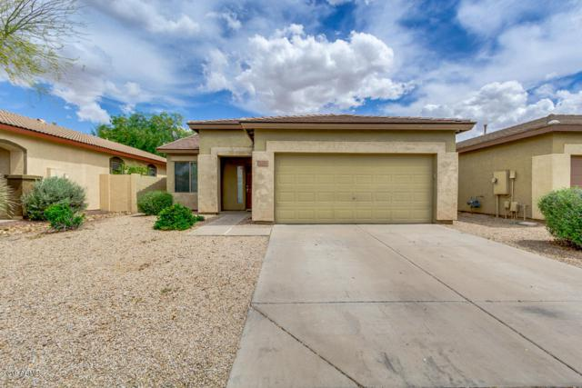 22251 S 214TH Street, Queen Creek, AZ 85142 (MLS #5914680) :: Realty Executives